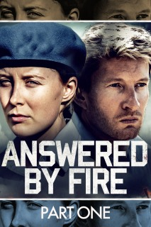 Answered by Fire Part 1 of 2