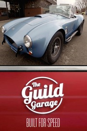 The Guild Garage - S01:E11 - Built for Speed