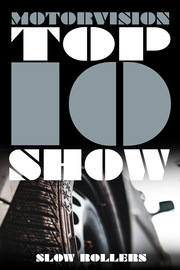 Top 10 Show - S01:E03 - Slow Rollers