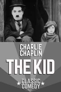 The Kid - Charlie Chaplin