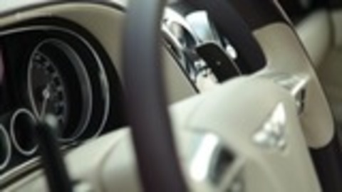 Motorvision Luxus & Lifestyle - S01:E14 - Bentley Flying Spur V8