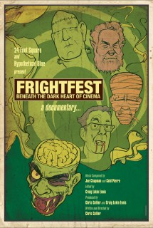 Frightfest: Beneath the Dark Heart of Cinema