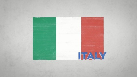 World Laughs - S01:E11 - Italy