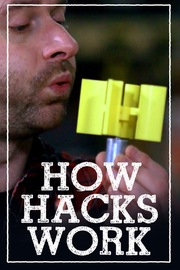 How Hacks Work - S01:E03 - Eco: Saving the Planet one Hack at a Time
