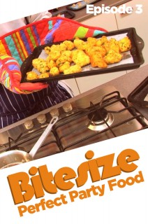 Bitesize - S01:E03 - Perfect Party Food
