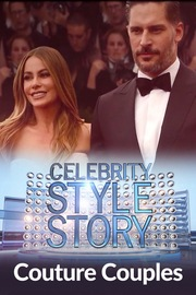 Celebrity Style Story Hollywood Glam - S01:E11 - Couture Couples