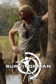 Survivorman - S01:E10 - Behind the Scenes