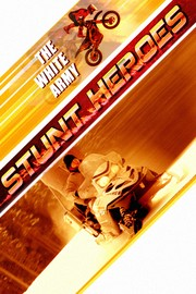 Stunt Heroes - S01:E12 - The White Army