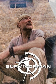 Survivorman - S01:E05 - Canadian Arctic