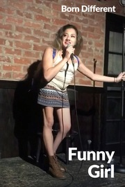 Born Different The Unstoppable Collection - S01:E06 - Funny Girl