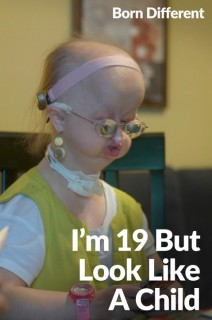 Born Different The Unbelievable Collection - S01:E05 - I'm 19 But Look Like A Child