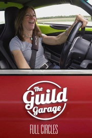 The Guild Garage - S01:E10 - Full Circles