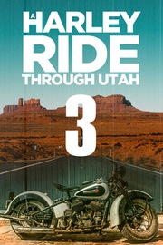 A Harley Ride Through Utah - S01:E03