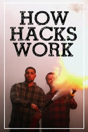 How Hacks Work - S01:E02 - Extreme Sports