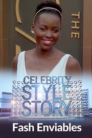 Celebrity Style Story Hollywood Glam - S01:E10 - Fash Enviables