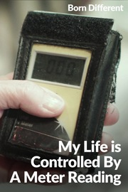 Born Different The Unbreakable Spirit Collection - S01:E08 - My Life is Controlled by a Meter Reading