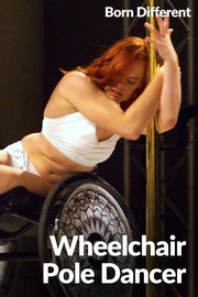 Born Different The Ultimate Sports Collection - S01:E05 - Wheelchair Pole Dancer