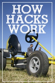 How Hacks Work - S03:E08 - Extreme Transport