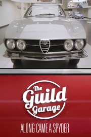 The Guild Garage - S01:E07 - Along Came A Spyder