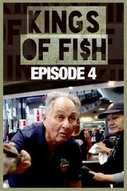 Kings of Fish - S01:E04 - The Stakes are Medium Rare