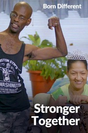 Born Different The Unbreakable Spirit Collection - S01:E17 - Stronger Together