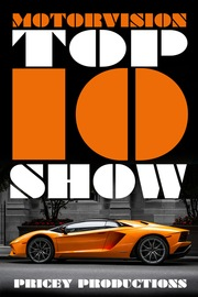 Top 10 Show - S01:E02 - Pricey Productions