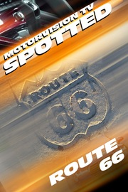 Spotted - S01:E06 - Route 66