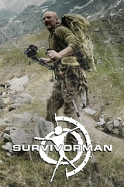 Survivorman - S01:E08 - Plane Crash
