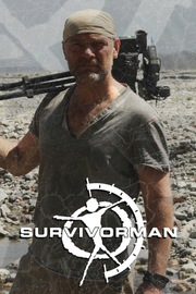 Survivorman - S01:E09 - Lost at Sea
