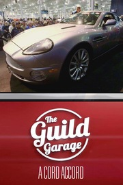 The Guild Garage - S01:E06 - A Cord Accord
