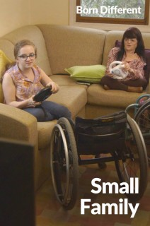 Born Different The Undeterred Collection - S01:E15 -  Small Family