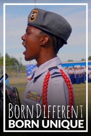 Born Different The Unique Collection - S01:E01 - Armless Army Cadet
