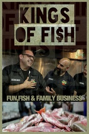 Kings of Fish - S01:E01 - Family Business