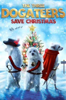 Three Dogateers Save Christmas, The