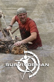 Survivorman - S01:E04 - Georgian Swamp
