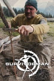 Survivorman - S01:E07 - Canyonlands
