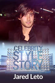 Celebrity Style Story Most Handsome - S01:E04 - Jared Leto