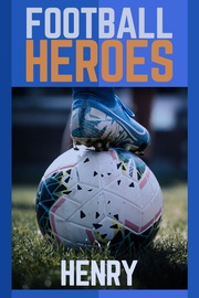Football Heroes - S01:E06 - Thierry Henry