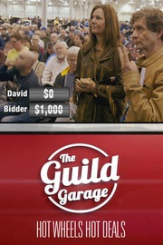 The Guild Garage - S01:E09 - Hot Wheels Hot Deals