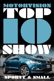 Top 10 Show - S01:E13 - Sporty and Small
