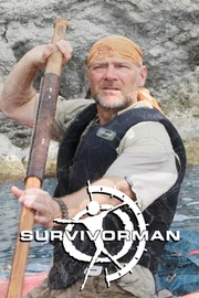Survivorman - S01:E02 - Arizona Desert
