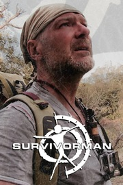 Survivorman - S01:E06 - Mountain