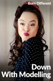 Born Different The Unusually Beautiful Collection - S01:E13 - Down With Modelling