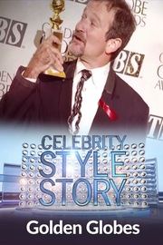 Celebrity Style Story Red Carpet - S01:E04 - The Golden Globes