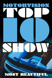 Top 10 Show - S01:E11 - Most Beautiful