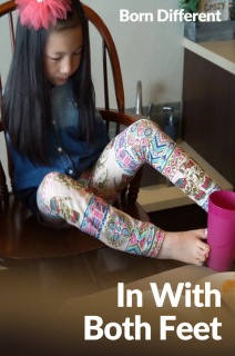 Born Different The Unstoppable Collection - S01:E20 - In With Both Feet