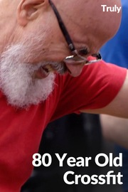 Truly - S01:E09 - 80 Year Old Crossfit