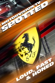 Spotted - S01:E03 - Loud Fast and Honed