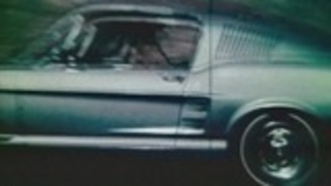 Car History - S01:E05 - Ford Mustang