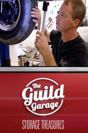 The Guild Garage - S01:E08 - Storage Treasures